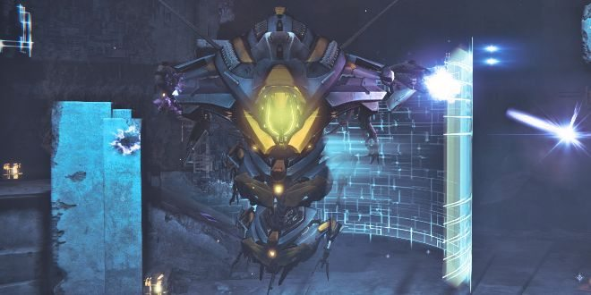 Destiny: Nexus