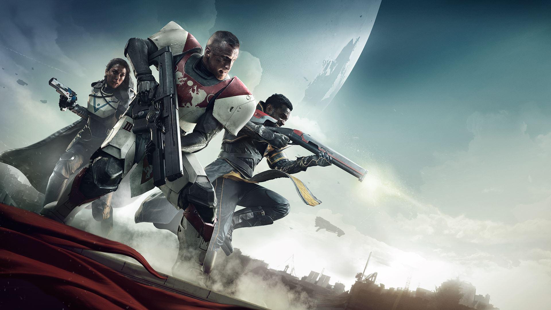 Destiny 2: Open Beta estesa fino al 26 luglio