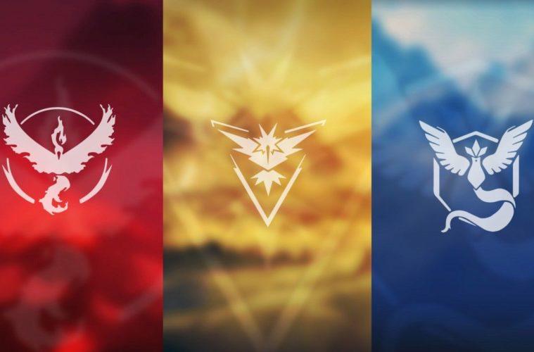 Pokémon Go: potrebbero arrivare i Pokèmon leggendari