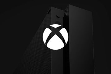E3 2017 | Xbox