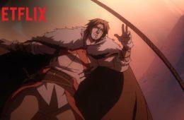 Castlevania - Netflix