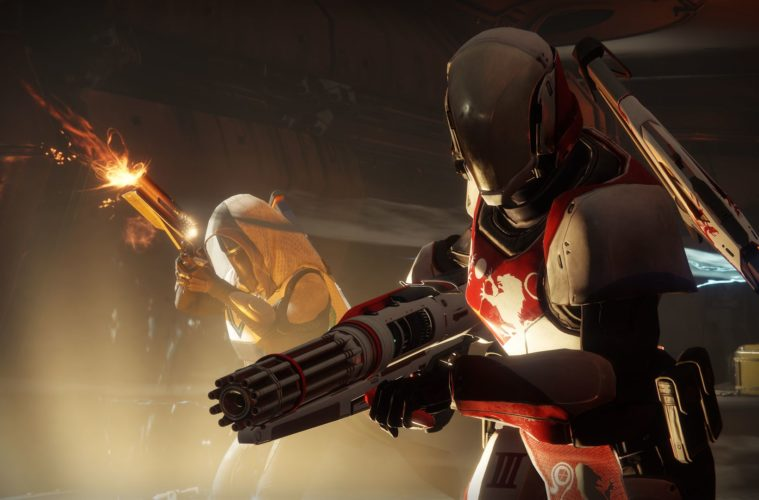 Destiny 2 girerà a 30fps su Xbox One X