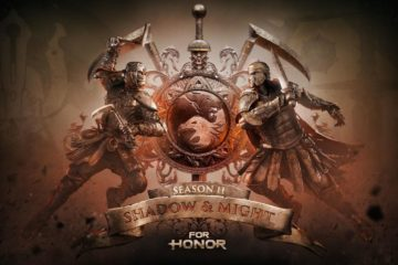 For Honor: Shadow & Might