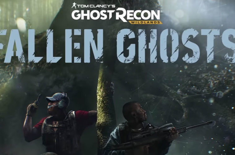Ghost Recon Wildlands: annunciata l'espansione Fallen Ghosts