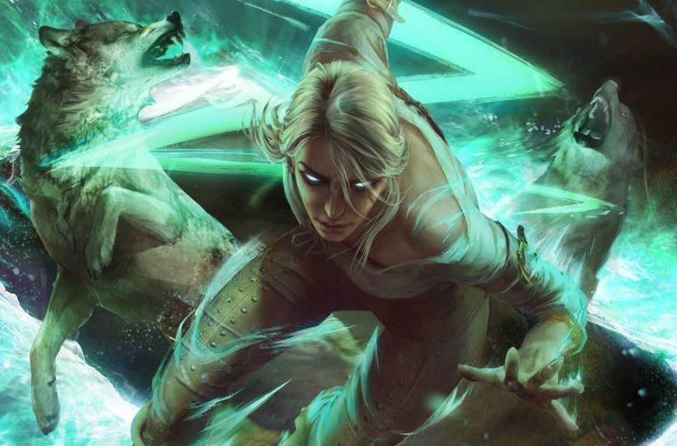 Disponibili due nuovi trailer di Gwent: The Witcher Card Game