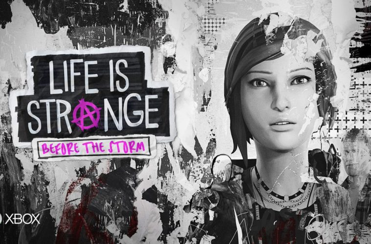 E3 2016: presentato Life is Strange Before the Storm, sarà un prequel