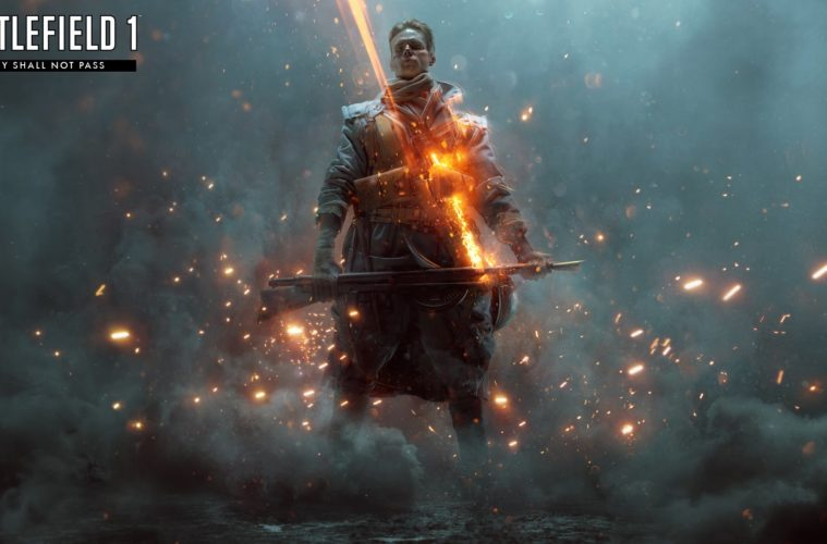 Battlefield 1: In the name of the Tsar è la nuova espansione
