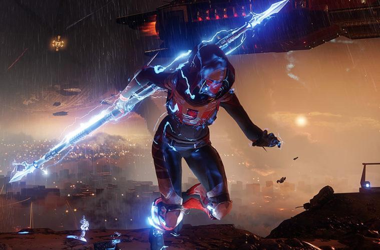 Non ci saranno altri aggiornamenti per il primo Destiny