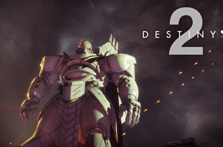Destiny 2: Un nuovo trailer ci introduce a Zavala