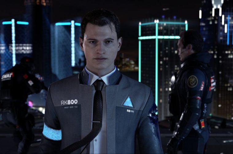 Detroit Become Human: David Cage svela nuove informazioni sugli androidi