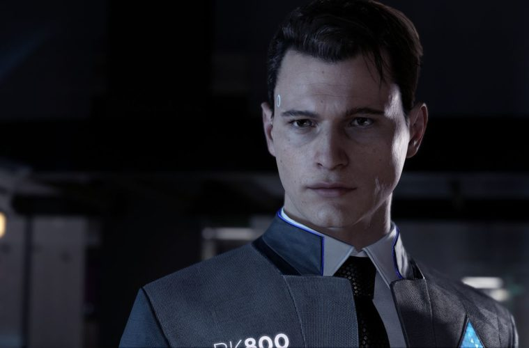 E3 2017, Detroit: Become Human si mostra in un nuovo video gameplay
