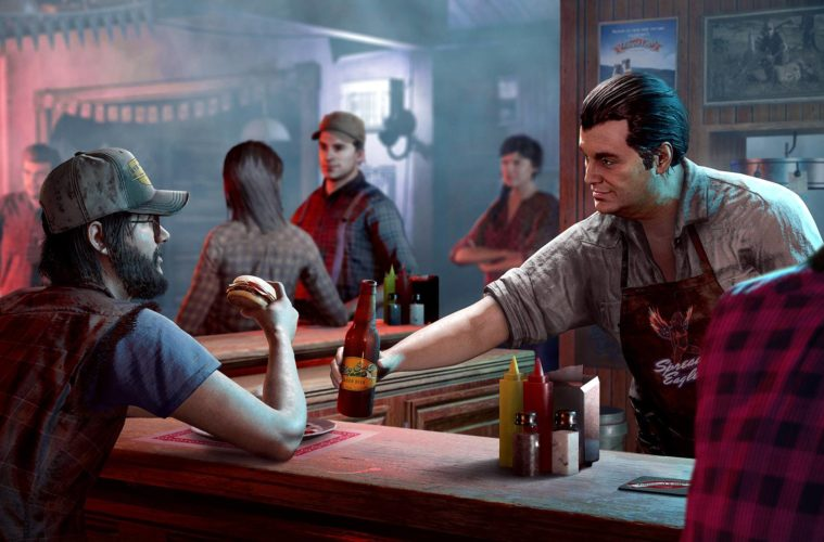 Far Cry 5: eliminate torri radio e minimappa. Ecco i motivi