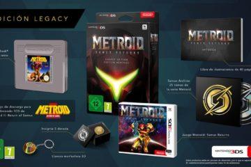 Metroid: Samus Return