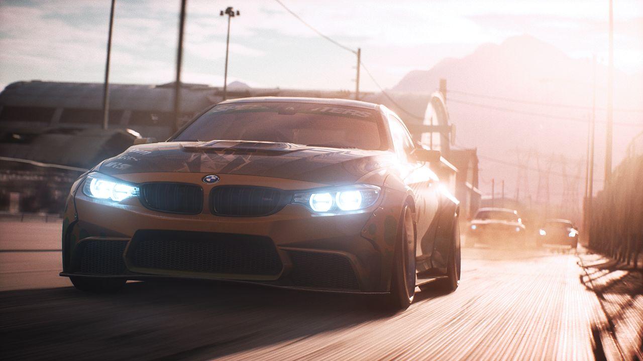 [E3 2017] Need for Speed Payback: mostrata la personalizzazione delle macchine
