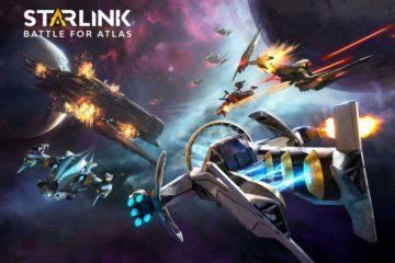 Star Link: Battle for Atlas