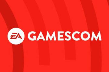 Electronic Arts Gamescom 2017