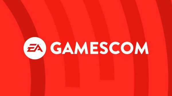 Electronic Arts Gamescom 2017