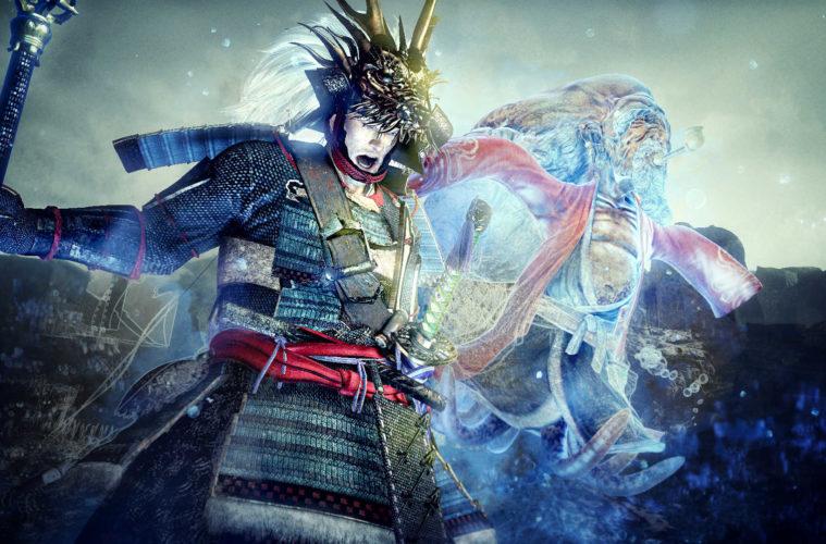Nioh: nuove scene di gameplay del DLC Defiant Honor