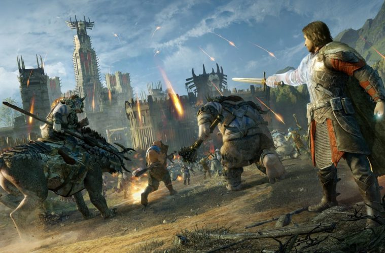 La Terra di Mezzo L'Ombra della Guerra: dettagli sul primo DLC