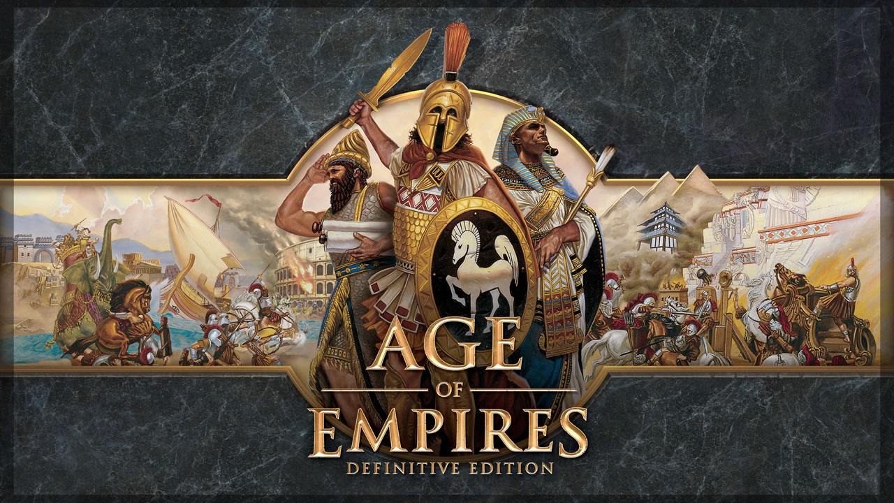 Age of Empires Gamescom 2017 Live