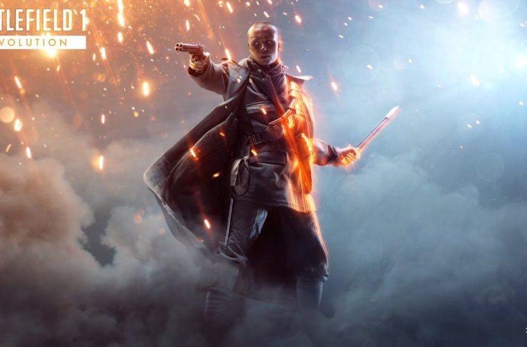 [gamescom 2017] Battlefield 1 da spettacolo dal palco di EA