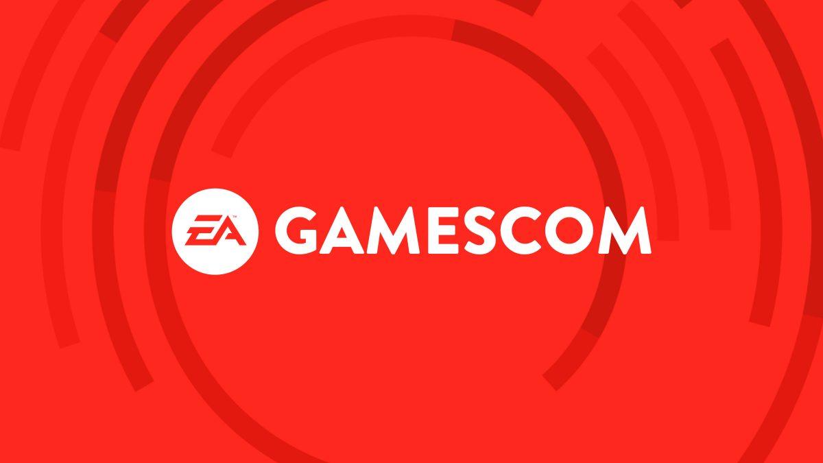 EA Gamescom 2017 Live