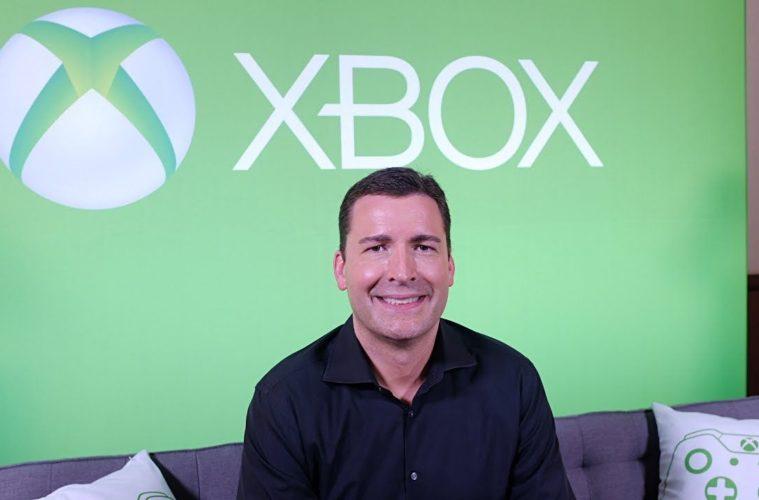 Xbox Ybarra