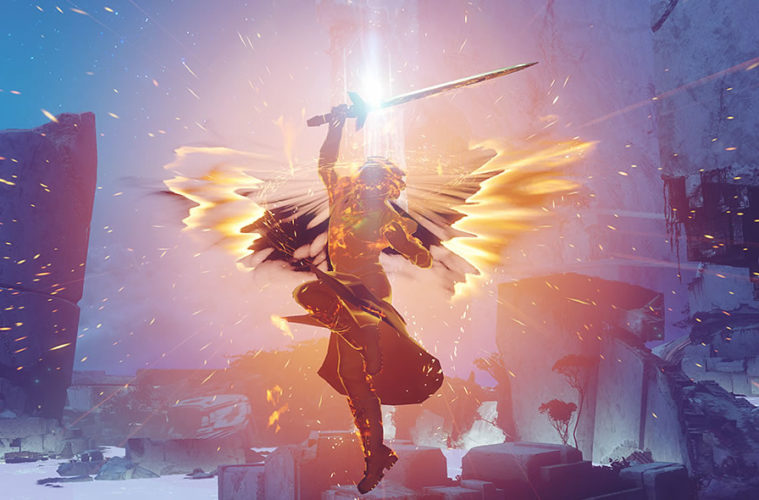 Destiny 2: feedback quasi universalmente positivo per la Beta