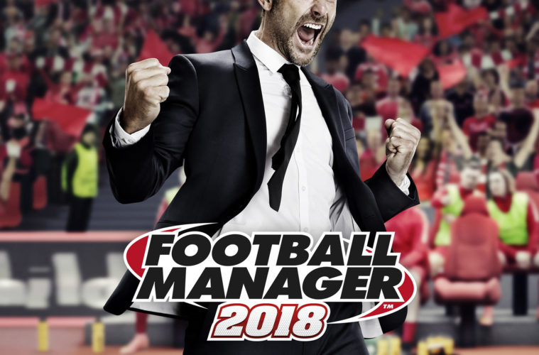 Football Manager 2018: svelata la data di lancio
