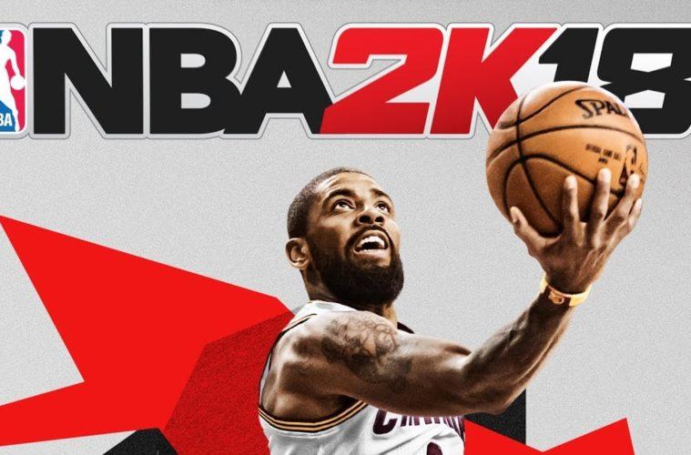 NBA 2K18 - Potrete provare il gioco gratuitamente a Milano questo week-end