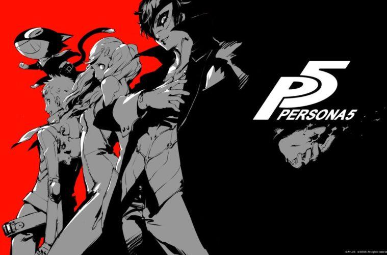 In arrivo tre nuovi titoli della saga Persona