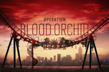Rainbow Six Siege: Operation Blood Orchid
