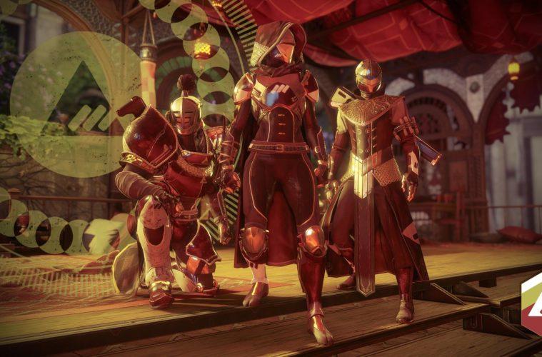 Destiny 2 - Fazioni - Nuova Monarchia
