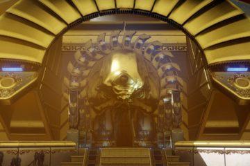 Destiny 2 - Il Leviatano
