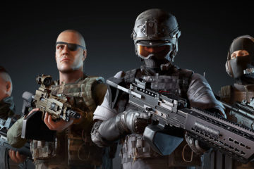 Tom Clancy's Ghost Recon Wildlands: Ghost War