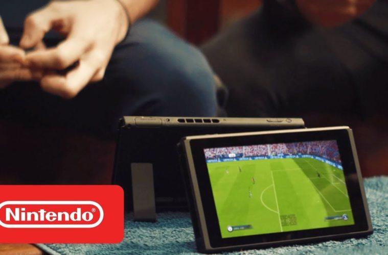 Netflix sarebbe pronto a sbarcare su Nintendo Switch!