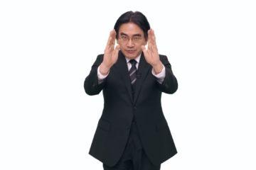 Satoru Iwata Omamori