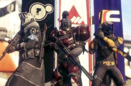 Destiny 2: Contese di Fazione