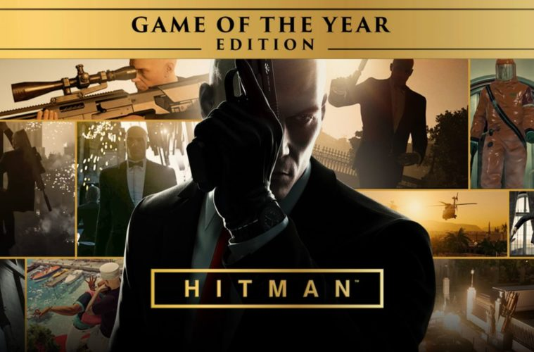 Hitman: annunciata la Game of the Year Edition