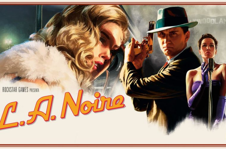 LA Noire Remastered: il primo trailer in italiano