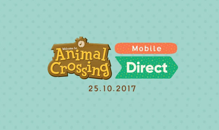 Animal Crossing: Pocket Camp per dispositivi mobile previsto per fine novembre