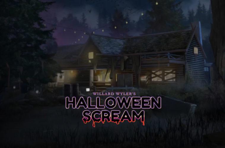 Call of Duty: Infinite Warfare - Halloween Scream