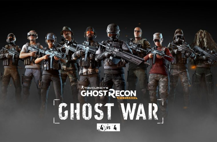 Ghost Recon Wildlands: domani i server andranno offline per 10 ore