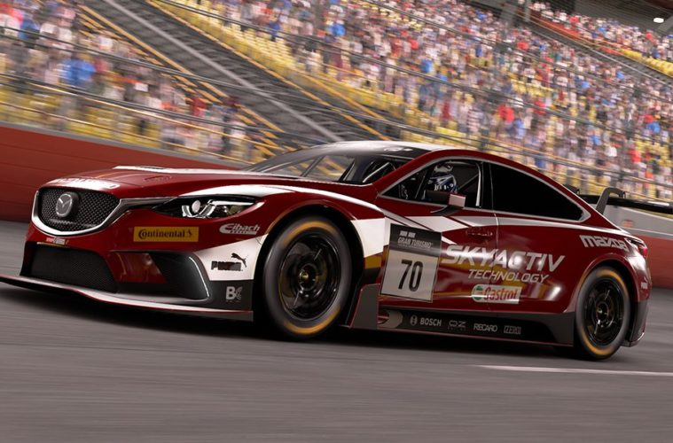 Gran Turismo Sport: disponibile demo a tempo limitato