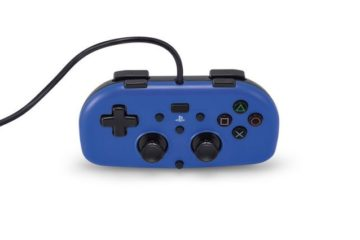 PS4 - Mini Wired Gamepad