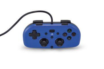 PS4 - Mini Wired Gamepad