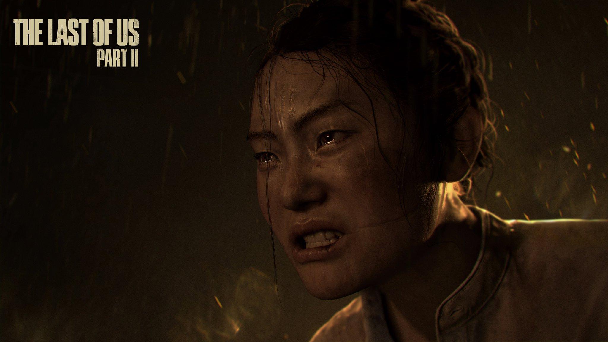 The Last of Us Part II chiude la conferenza PlayStation