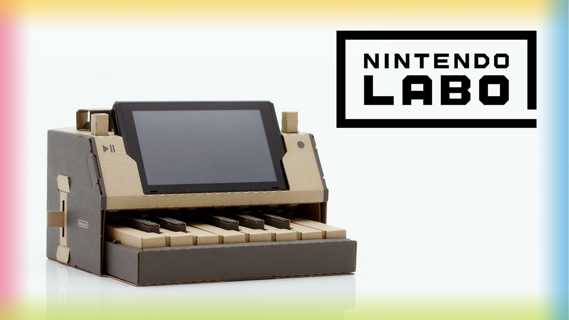 Nintendo Labo è una bella idea, ma il prezzo è giusto? 81