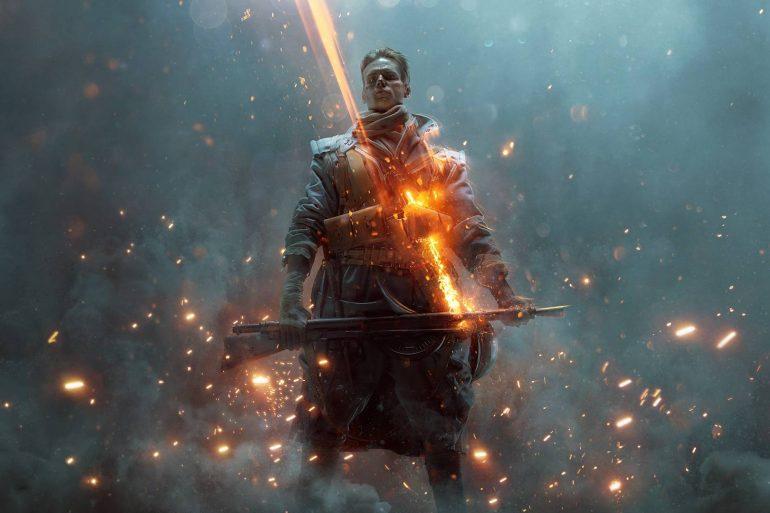 Battlefield 1: They Shall Not Pass - Teaser