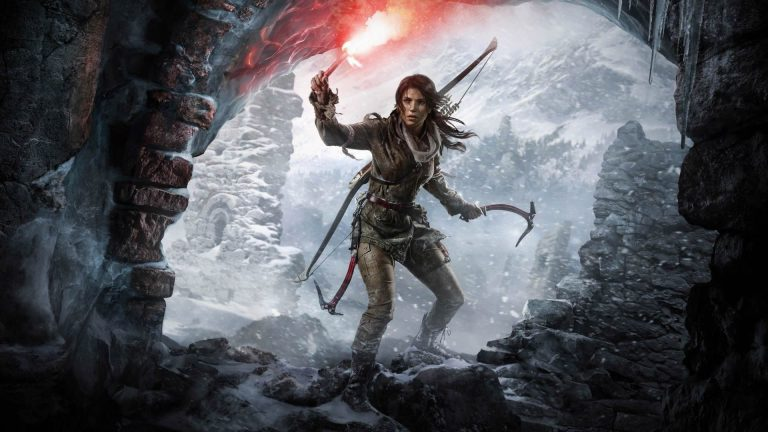 Rise of the Tomb Raider - Recensione